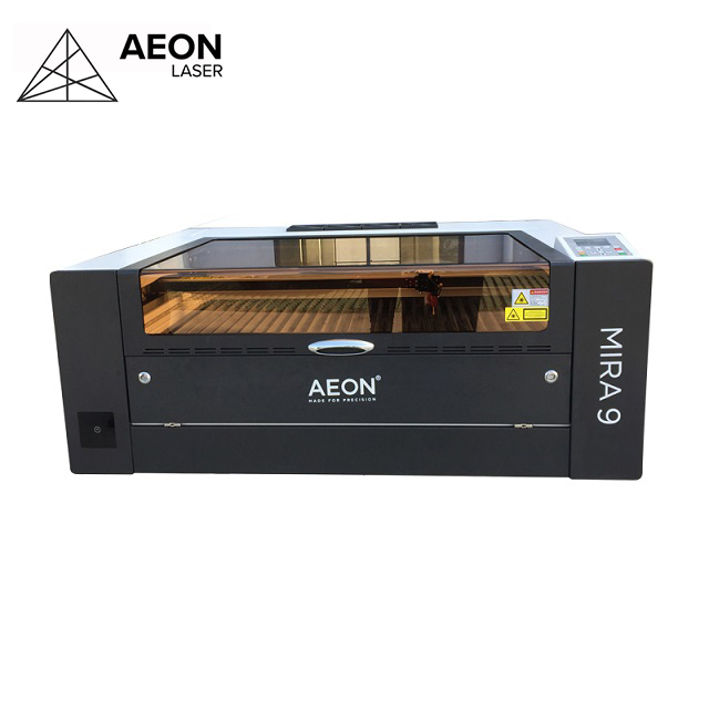 China OEM Plastic Laser Cutting Machine -