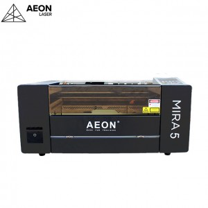 100% Original Co2 Laser Cnc -