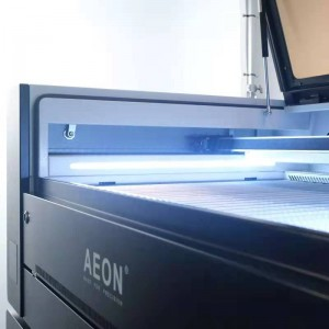 AEON MIRA9 Laser