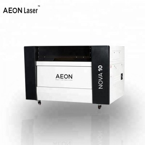 100% Original Wifi Function Laser Machine -