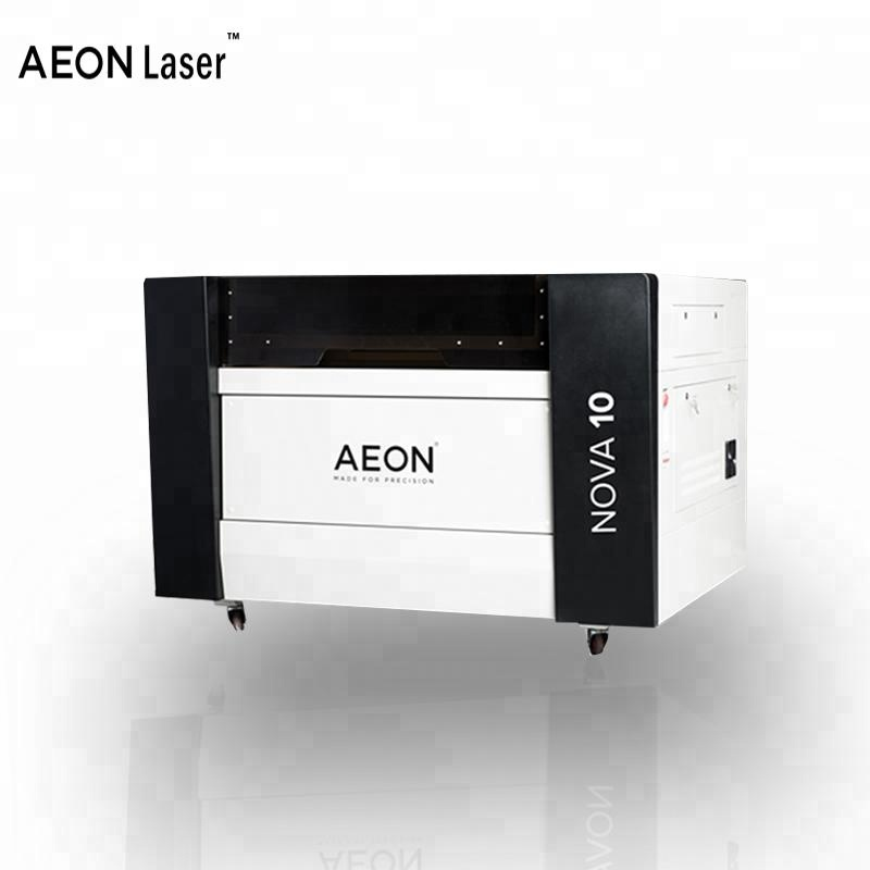 China Supplier 150w Mdf Laser Cutting Machine -