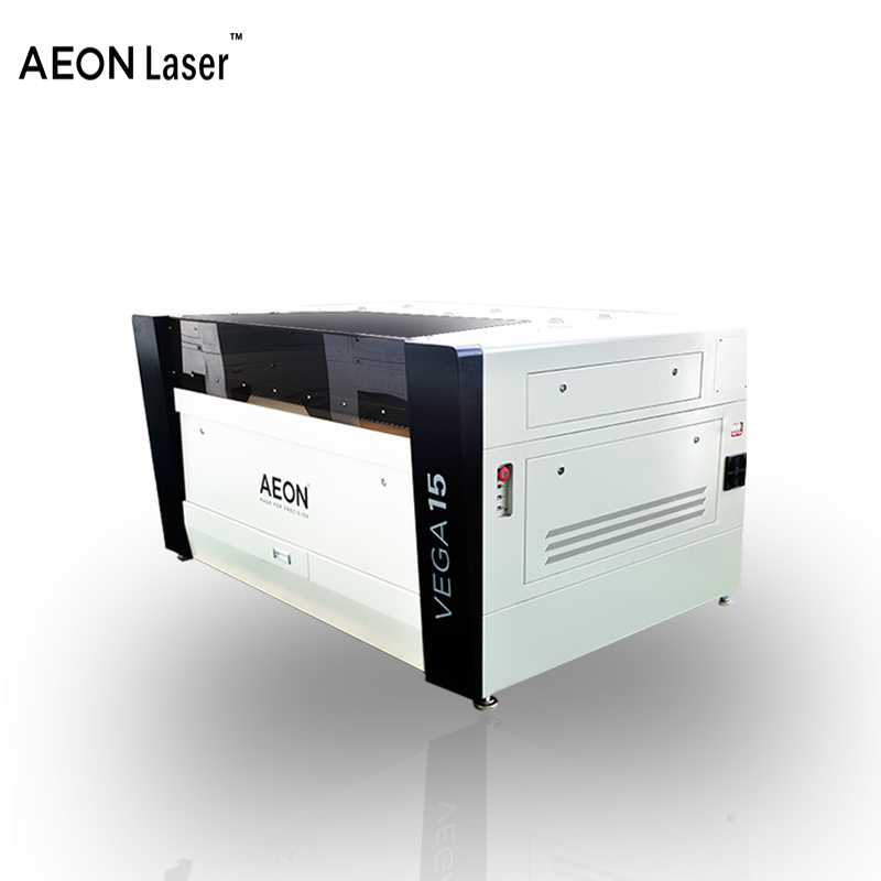 OEM Manufacturer Laser Machine Co2 -