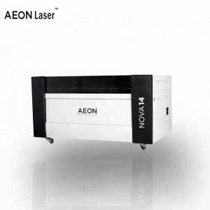 8 Year Exporter Cnc 1325 Laser Cutting Machine -