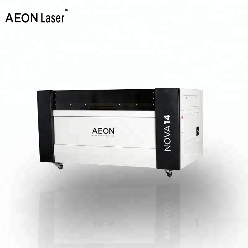 factory customized 80w Wood Laser Cutting Machine -