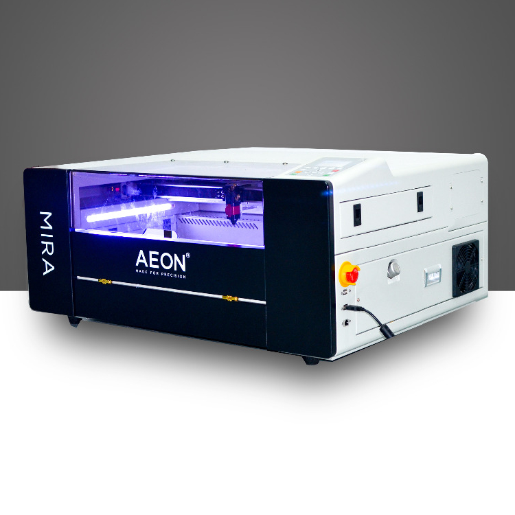 PriceList for 50w Co2 Laser Engraving And Cutting Machine -