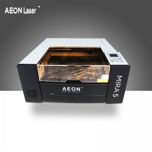 Free sample for 5mm Acrylic Laser Cutting Machine -