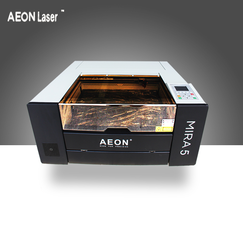 2017 High quality Laser Wood Cutting And Engraving Machine -