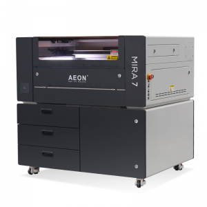 AEON MIRA7 Laser