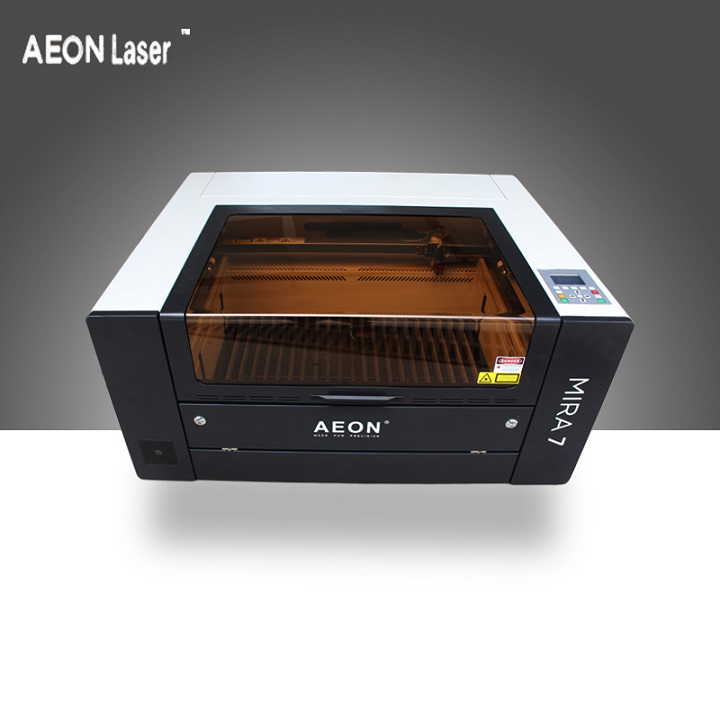 High Quality Co2 Double Heads Laser Cutting Machine -