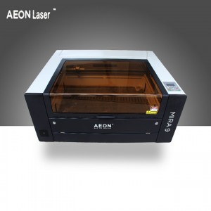 Hot sale Laser Cutting Machine -