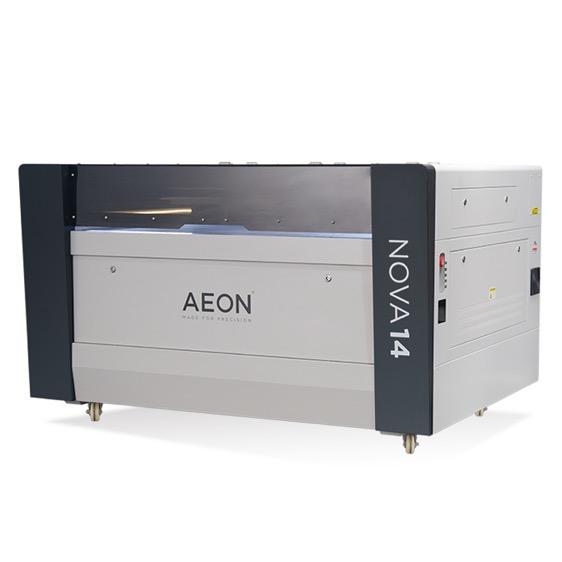 AEON NOVA14 Laser Engraver & Cutter Featured Image