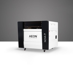 China Factory for Smart Laser Cutting Machine -