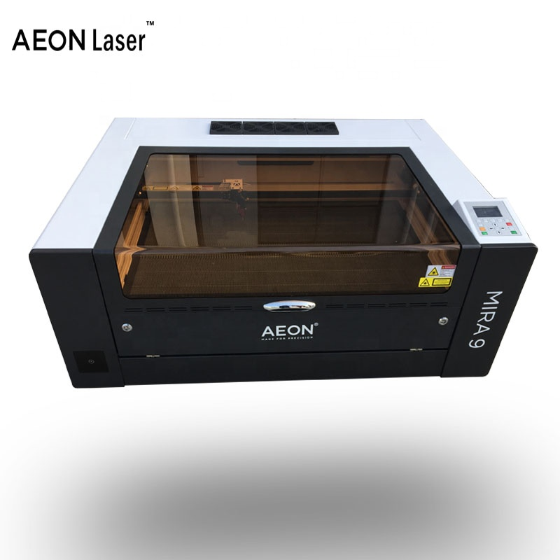 Europe style for Laser Cutter Engraver For Wood Planks -