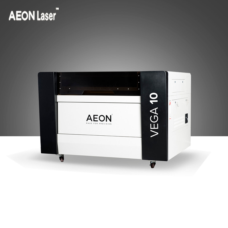 OEM manufacturer Fabric Textile Laser Cutting Machine -