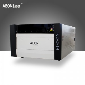 2017 China New Design Co2 Laser Engraving And Cutting Machine -
