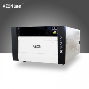 China Cheap price Co2 Acryl And Wood Planks Laser Cutting Machine -