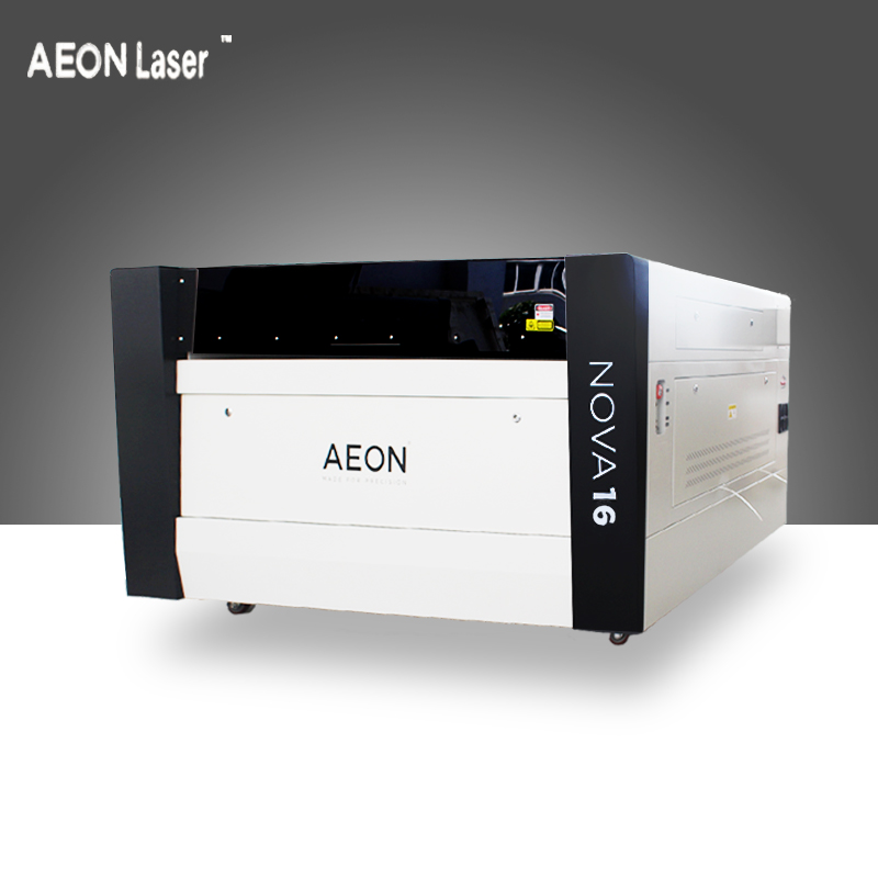100% Original Factory 100w Wood Laser Engraving Machine -