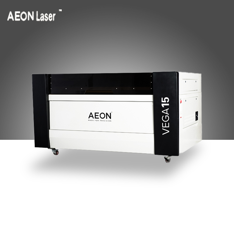 New Delivery for Co2 Type Laser Cutting Machine -