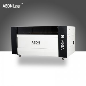 Low MOQ for Laser Cutting Machine With 150w Laser Tube -