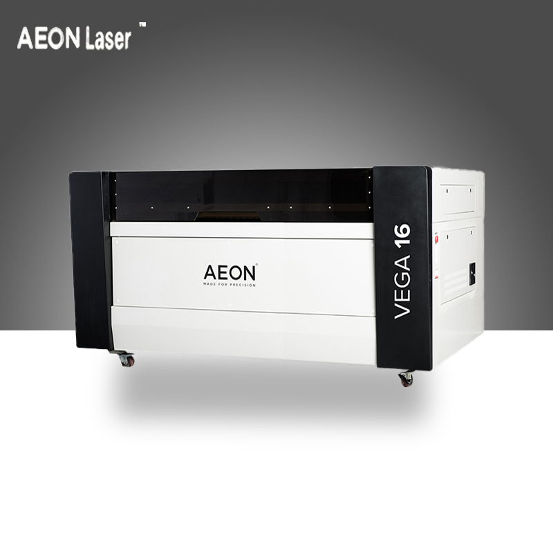 New Fashion Design for Laser Cutting Machine Co2 -