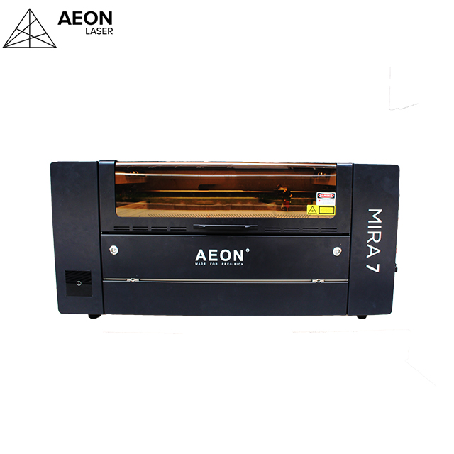 Professional Design 40w Laser Cutting Machine -